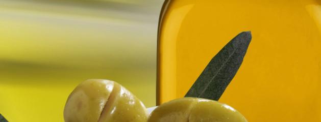 Alexandra's Recipes – Gourmet Green Cracked Olives